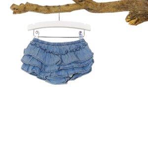 Bloomers/rokjes/shorts